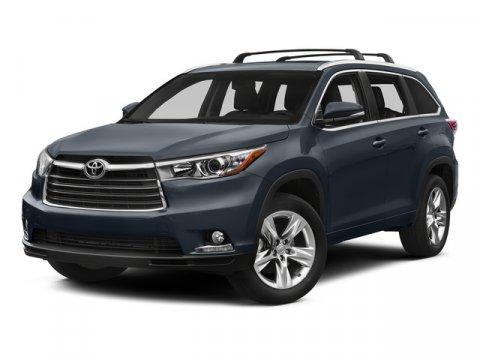 Used 2015 Toyota Highlander XLE