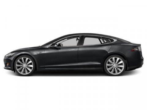 Used 2015 Tesla Model S P90D