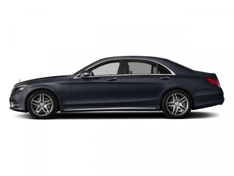 New 2017 Mercedes-Benz S-Class S550 4MATIC Sedan