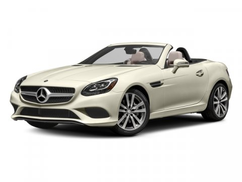 New 2017 Mercedes-Benz SLC SLC300 Roadster