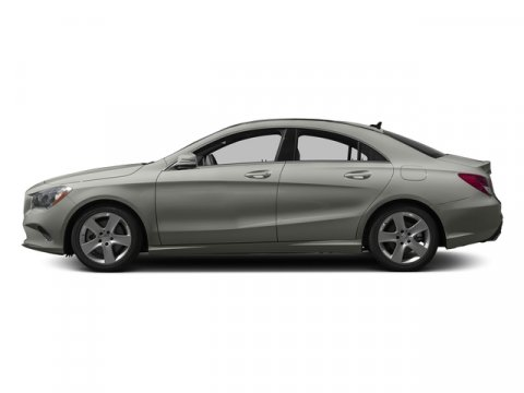 New 2017 Mercedes-Benz CLA CLA 250 Coupe