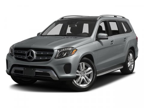 New 2017 Mercedes-Benz GLS GLS 450 4MATIC SUV