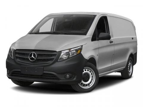 New 2017 Mercedes-Benz Metris Standard Roof 126 Wheelbase