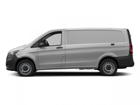 New 2017 Mercedes-Benz Metris 2017 METRIS WORKER CARGO