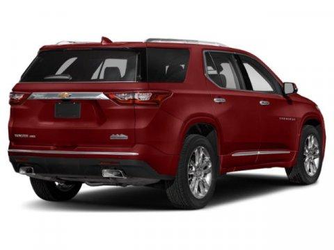 Used 2018 Chevrolet Traverse Premier