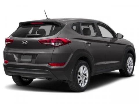 Used 2018 Hyundai Tucson Value