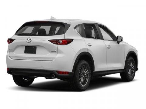 Used 2018 Mazda CX-5 Sport