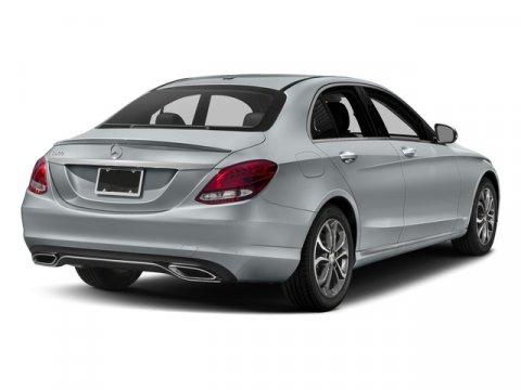 New 2018 Mercedes-Benz C-Class C 300 4MATIC Sedan