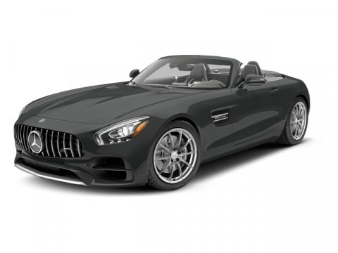 New 2018 Mercedes-Benz AMG GT AMG GT Roadster