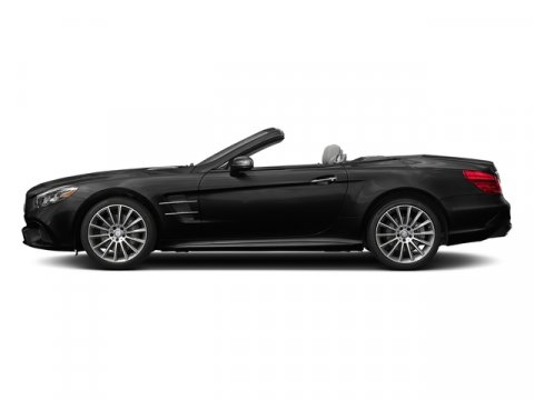 New 2018 Mercedes-Benz SL SL 550 Roadster