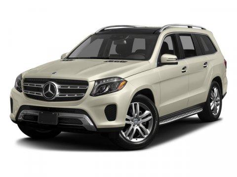 New 2018 Mercedes-Benz GLS GLS 450 4MATIC SUV