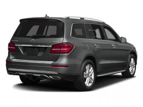 New 2018 Mercedes-Benz GLS GLS 450 4MATIC SUV
