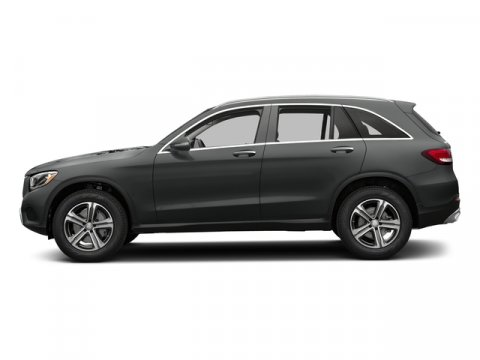 New 2018 Mercedes-Benz GLC GLC 300 4MATIC SUV
