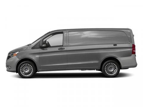 New 2018 Mercedes-Benz Metris Standard Roof 126 Wheelbase