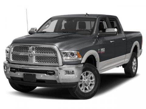 Used 2018 Ram 2500 Laramie