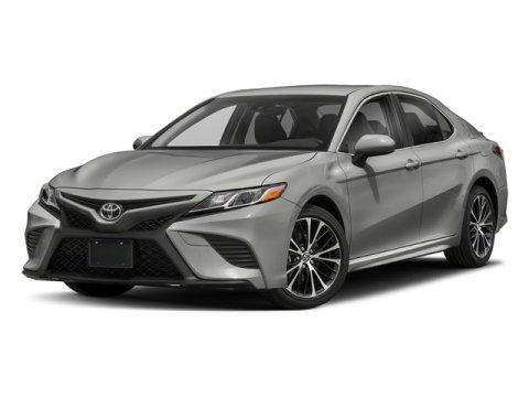New 2018 Toyota Camry XSE Auto
