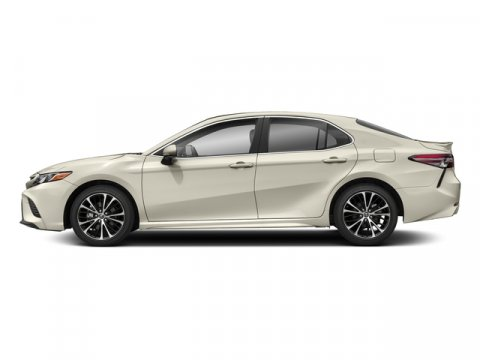 New 2018 Toyota Camry XSE V6 Auto