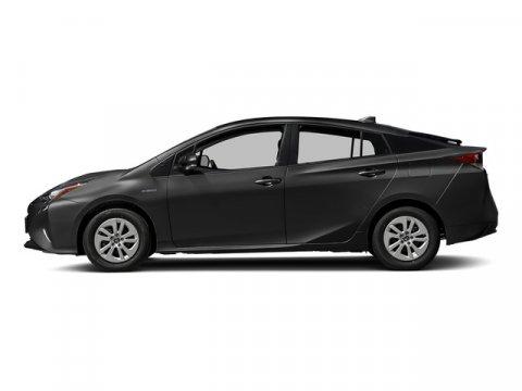 New 2018 Toyota Prius Three