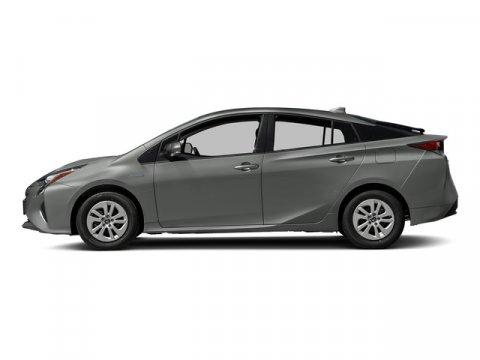 New 2018 Toyota Prius Two