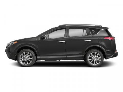 New 2018 Toyota RAV4 SE AWD
