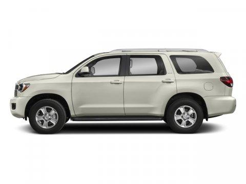 New 2018 Toyota Sequoia Platinum 4WD