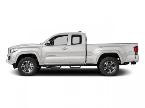 New 2018 Toyota Tacoma TRD Sport Access Cab 6' Bed V6 4x4 AT