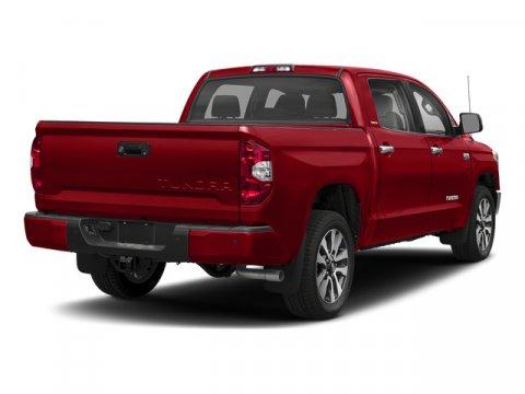 New 2018 Toyota Tundra Platinum CrewMax 5.5' Bed 5.7L FFV
