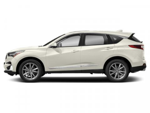 Used 2019 Acura RDX with Technology Pkg
