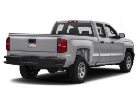 Used 2019 Chevrolet Silverado 1500 LD LT