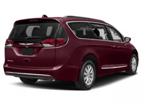 Used 2019 Chrysler Pacifica Touring Plus