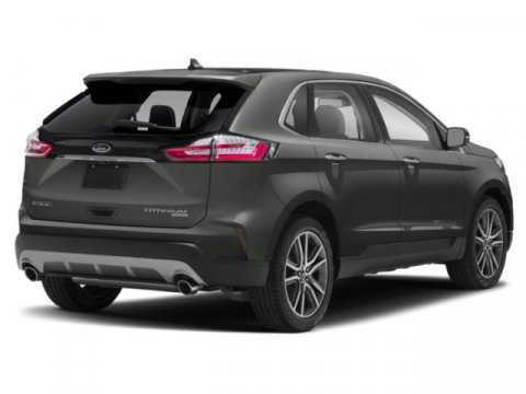 Used 2019 Ford Edge SEL