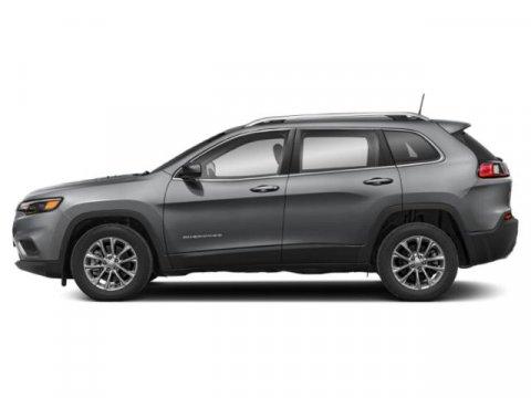 Used 2019 Jeep Cherokee Latitude Plus
