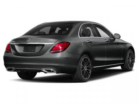 New 2019 Mercedes-Benz C-Class C 300 4MATIC Sedan