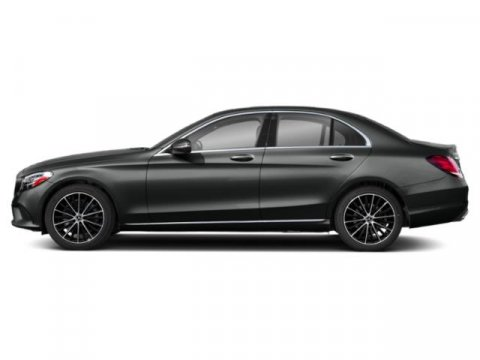 New 2019 Mercedes-Benz C-Class C 300 4MATIC Sedan