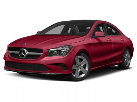 New 2019 Mercedes-Benz CLA CLA 250 4MATIC Coupe