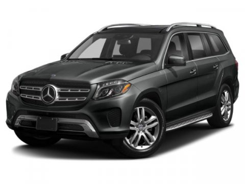 New 2019 Mercedes-Benz GLS GLS 450 4MATIC SUV