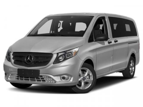 New 2019 Mercedes-Benz Metris Standard Roof 126 Wheelbase
