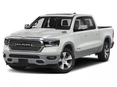 Used 2019 Ram 1500 Laramie