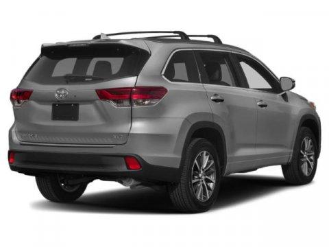Used 2019 Toyota Highlander XLE