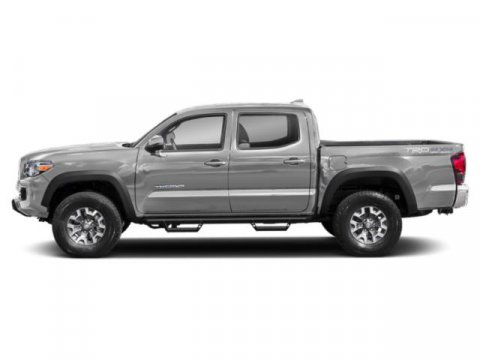 2019 Toyota Tacoma TRD Off Road Double Cab 5' Bed V6 MT 4x4
