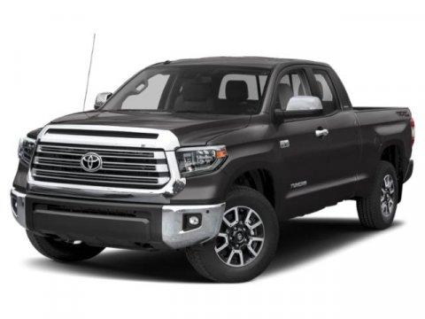 New 2019 Toyota Tundra SR5 CrewMax 5.5' Bed 5.7L FFV