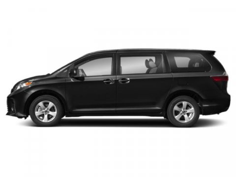 New 2019 Toyota Sienna Limited Premium AWD 7-Passenger