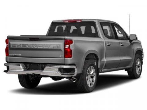 Used 2020 Chevrolet C-K 1500 Pickup - Silverado RST