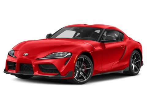 2020 Toyota GR Supra 3.0 Premium Auto