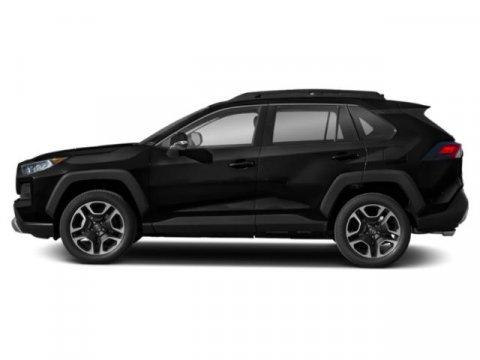 2020 Toyota RAV4 Adventure AWD