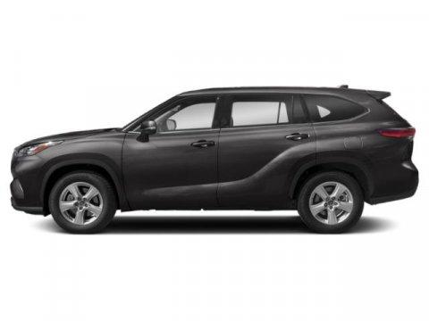 2020 Toyota Highlander LE AWD