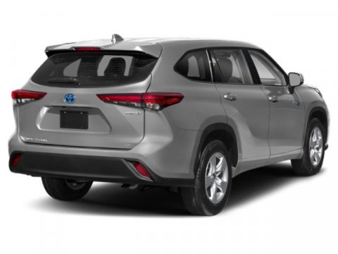 2020 Toyota Highlander Hybrid LE AWD