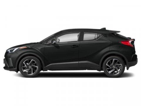 2020 Toyota C-HR LE FWD