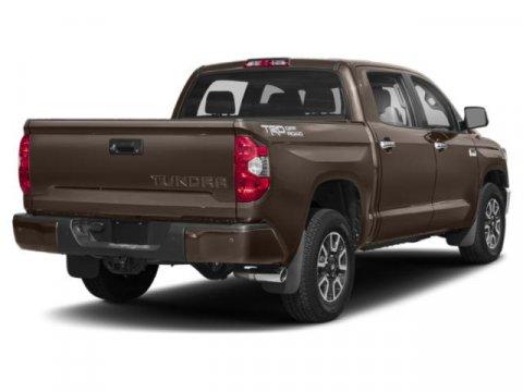 2020 Toyota Tundra 1794 Edition CrewMax 5.5' Bed 5.7L 4x4