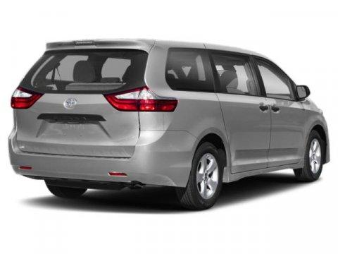 2020 Toyota Sienna XLE Auto Access Seat FWD 7-Passenger